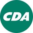 CDA Logo cirkel